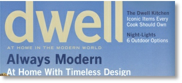 Dwell Magazine July '07